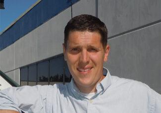 Jon Hagen